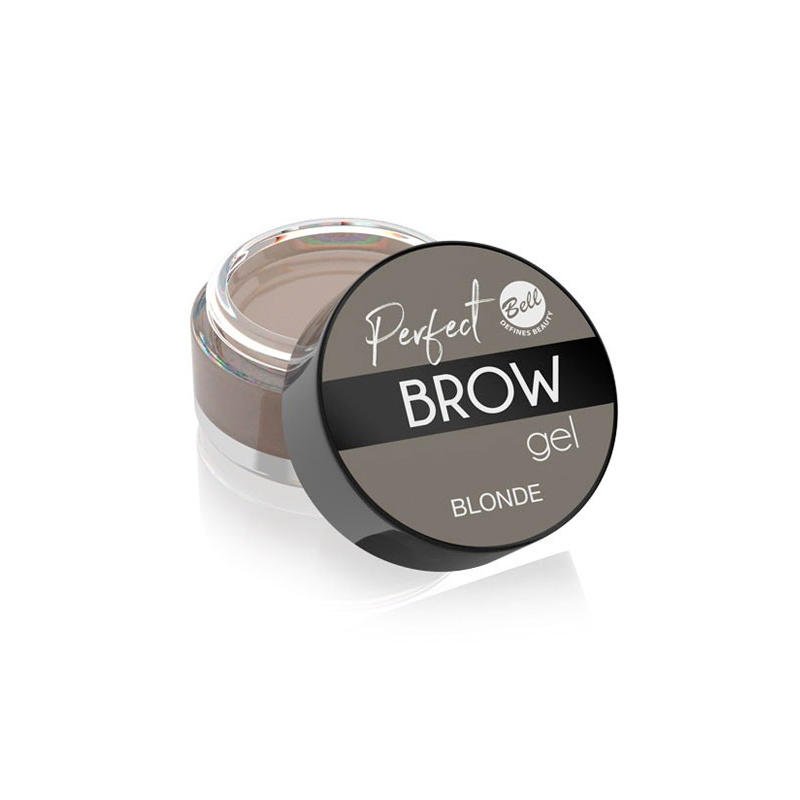 Gel Modelare Sprancene Bell Perfect Brow Gel
