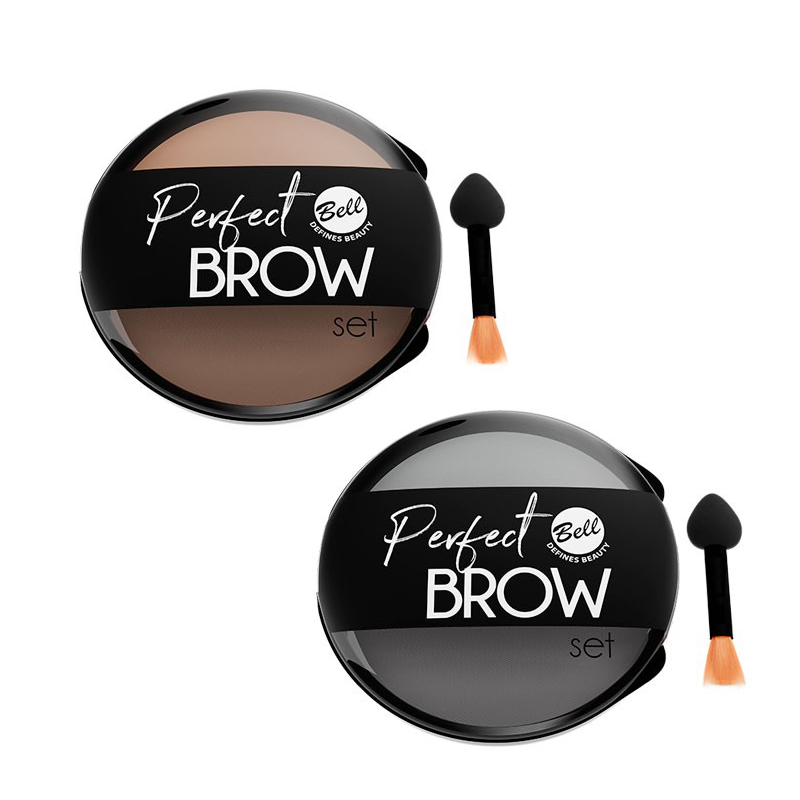 SET Modelare Sprancene - Perfect Brow Set