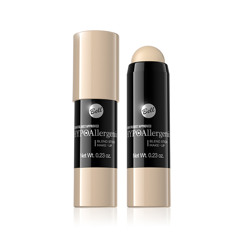 Fond de ten - Bell HYPOAllergenic Blend Stick Make-up