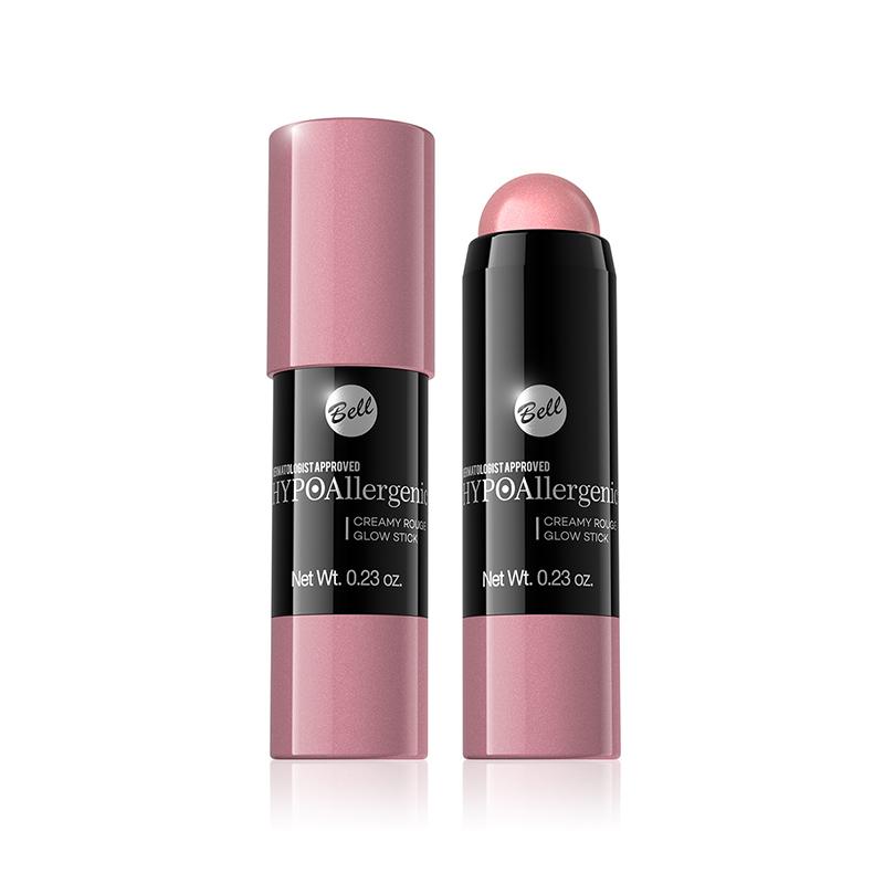 Blush - Bell HYPOAllergenic Creamy Rouge Glow Stick