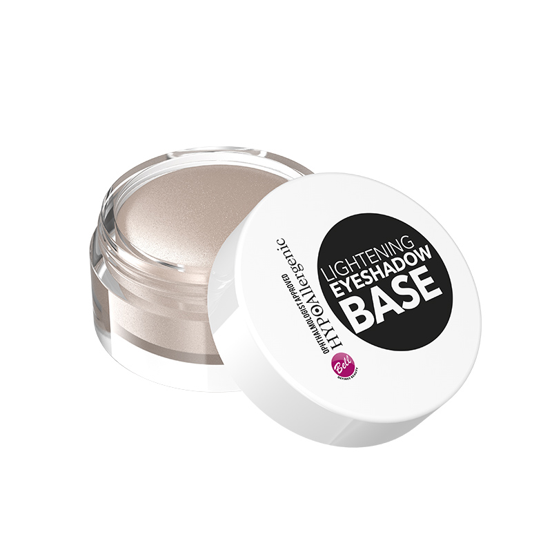 Baza pentru machiajul ochilor - Bell HypoAllergenic Lightening Eyeshadow Base