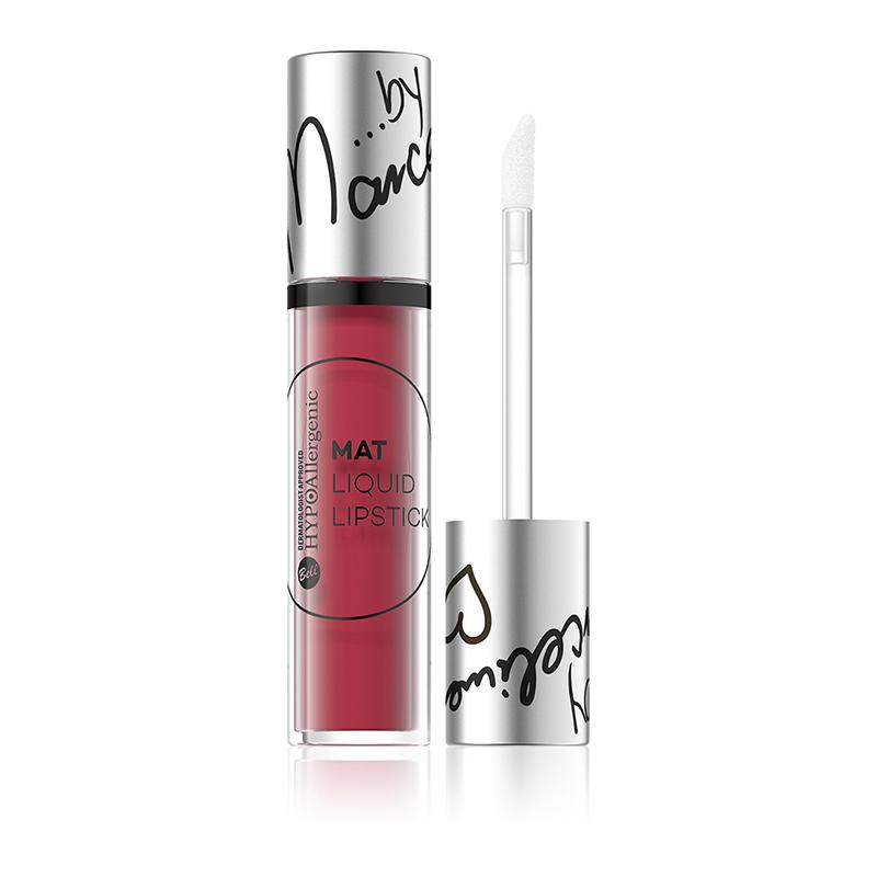 Bell HYPOAllergenic Mat Liquid Lipstick