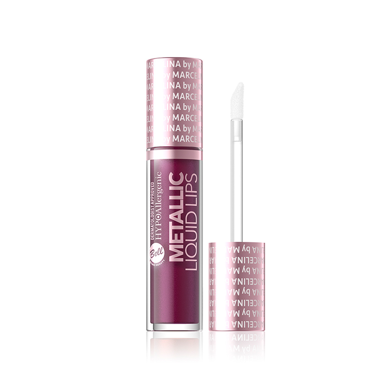 Bell HYPOAllergenic Metallic Liquid Lips