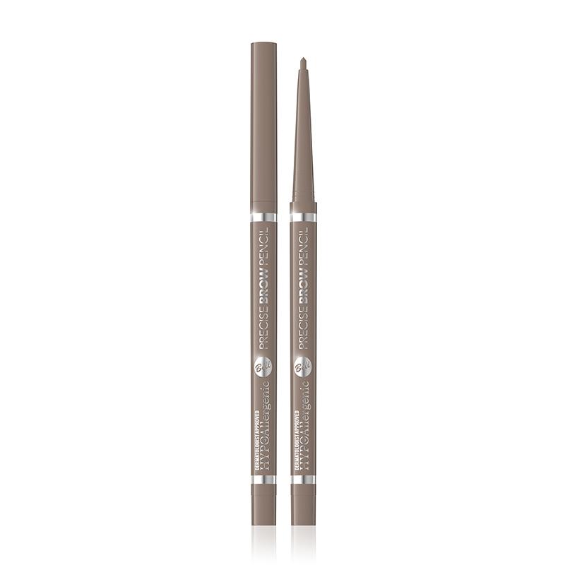 Creion pentru sprancene - Bell HYPOAllergenic Precise Brow Pencil