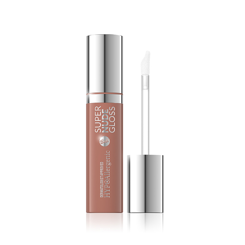 Bell HYPOAllergenic Super Nude Gloss