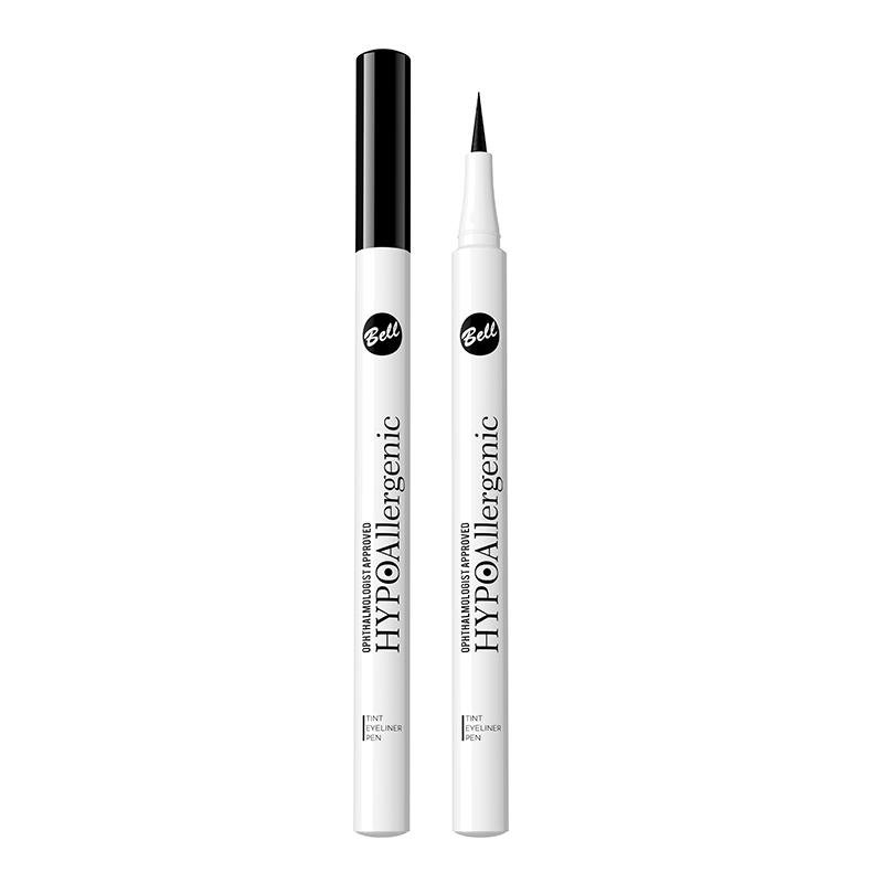 Eyeliner Lichid - Bell HYPOAllergenic