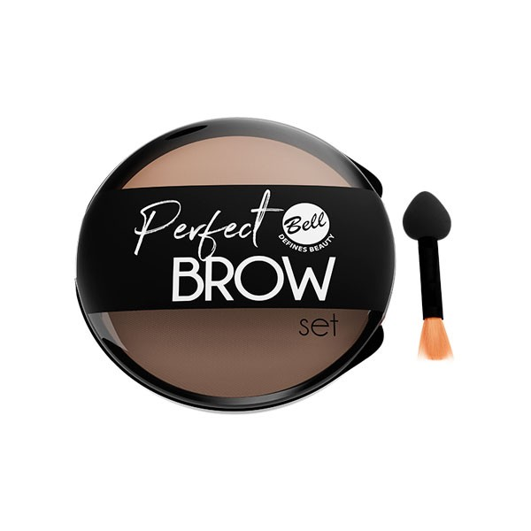 Kit Modelare Sprancene - Perfect Brow Set
