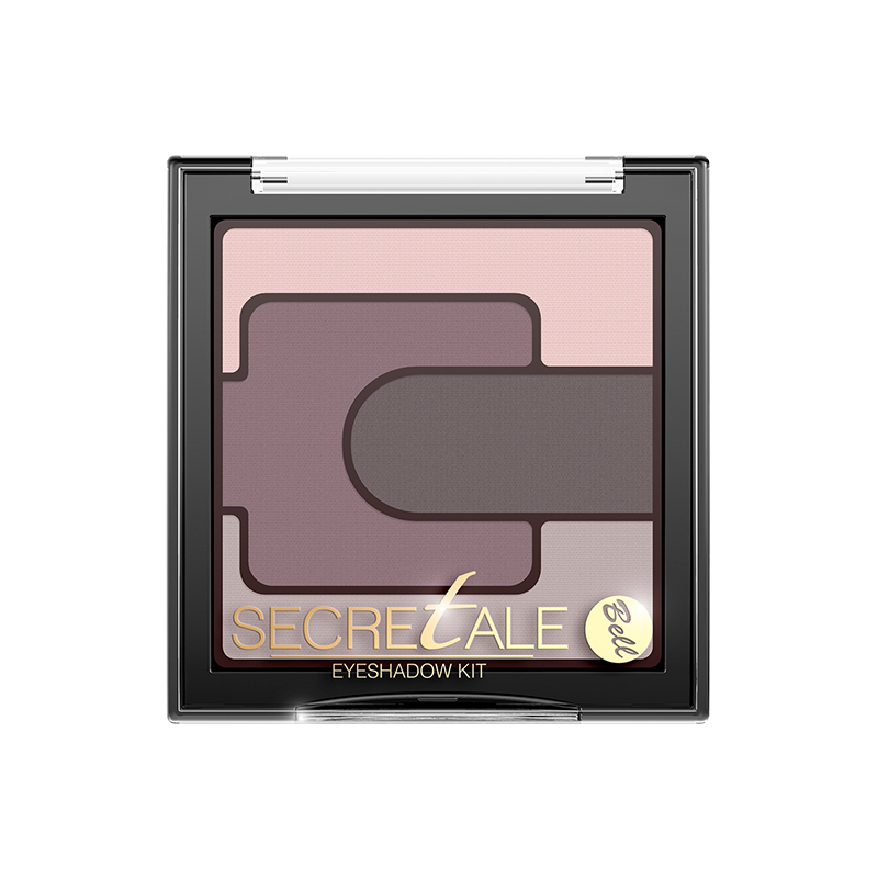 Fard Ochi Bell Secretale Eyeshadow Kit