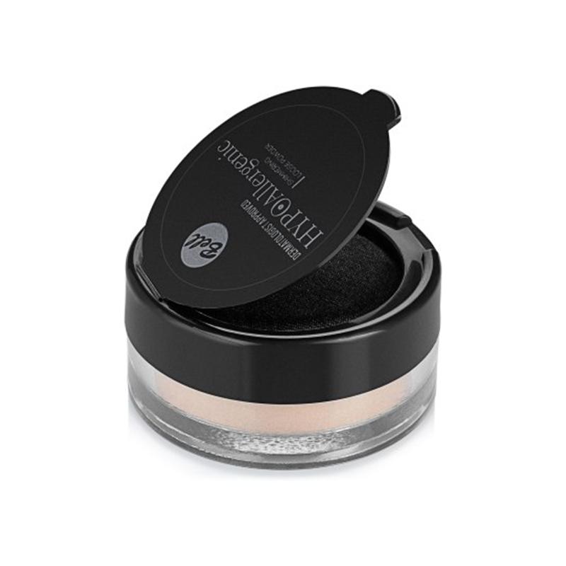 Pudra bronzanta cu efect de stralucire - Bell HYPOAllergenic Shimmering Loose Powder